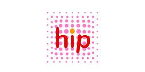 Hip bedtextiel