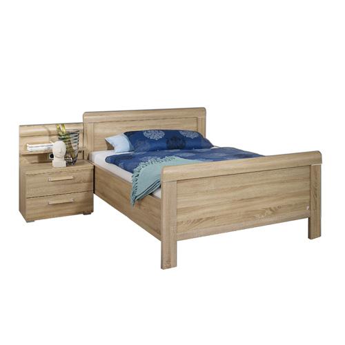Eenpersoons bed