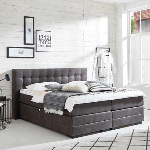 Boxspring Milano Excellent