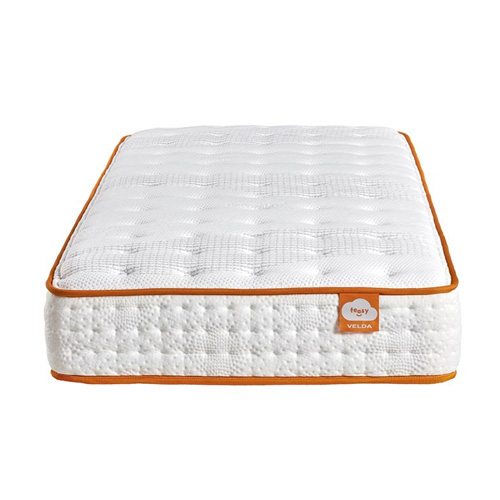 pocketvering matras feasy